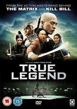True Legend 5055201811875 DVD Region 2 P H