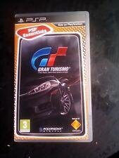 Gran Turismo.PSP
