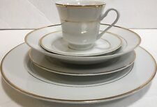 Gibson Designs 5 Piece Place Setting