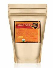 Hunza Gold Certified Organic Bitter Apricot Kernels - 1 Lb