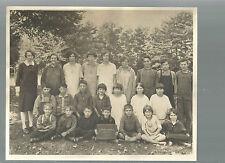 VINTAGE 1927 SCHOOL PHOTO N. WALSINGHAM S.S. 13 1927 EXCLNT CNDTN