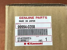 2011-2017 Kawasaki VN1700 Vaquero Auxillary Driving Light Kit 99994-0358 OEM