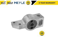 FOR VW PASSAT 3C FRONT LOWER WISHBONE ARM REAR BUSH MOUNT BUSHING MEYLE HD