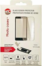 Moda Glass Screen Protector for Samsung Galaxy S6, 1 Pack