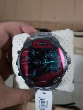 Diesel Mr Daddy 2.0 DZ7395 Watch- With Box-2 Yrs
