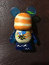 "DISNEY VINYLMATION 3"" PARK 11 ORANGE STINGER CHASER CALIFORNIA ADVENTURE FIGURE"