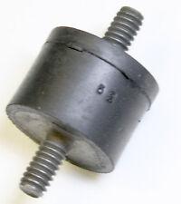 5X 62563-65 Ruber Stud Mount Harley Davidson Oil Tank Battery Box Horn Ignition