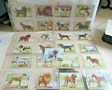 More details for ardath cigarette cards ~ champion dogs ~ full set of 25 ~ large size cards.