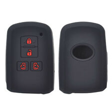 Silicone Remote Key Case Fob Cover For Toyota Sienta Alphard Voxy Noah Esquire