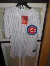 NEW Chicago Cubs Kris Bryant #17 Baseball Jersey Majestic Cool Base Sz 54