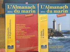 L 'Almanach du Marin Breton 1+2 ed 2011