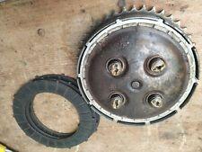 Triumph Kupplung Schaltung Getriebe preunit Clutch Gearbox T100 Thunderbird