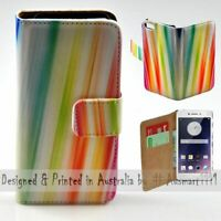 For OPPO Series - Insea Abstract Theme Print Wallet Mobile Phone Case Cover