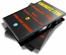 Mega Hip Hop Loops & Samples Pack