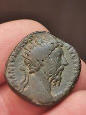 Dupondius de Marc-Aurèle ,Rome 174 ! 11,89 g