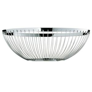 WMF Korb 26 cm Concept Cromargan® Edelstahl Brotkorb Obstkorb NEU 0665146040
