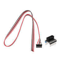 External High Power Switching Module for Microstep Driver 3D Printer