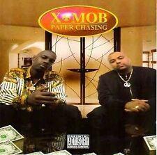 CD X-MOB PAPER CHASING DIRTY SOUTH RAP PIMP C RARE/MINT