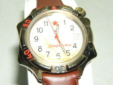 Neat Russian General Watch mechanical w/ Date. BNIB!!