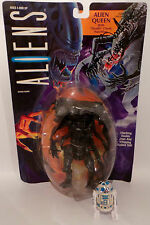 ALIENS : ALIEN QUEEN WITH DEADLY CHEST HATCHLING - SIGNED BY THE ARTIST IN 1993