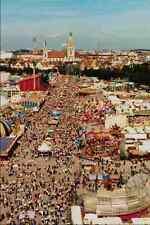 633089 visión general de Oktoberfest de Munich Alemania A4 Foto Impresión