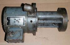Gusher GEC-BK2206J-0KV Coolant Pump / Motor GEC-BK2206J-OKV_B4511533 _ BK22206J