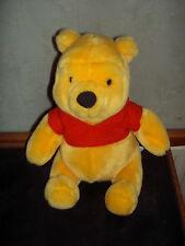 "Winnie The Pooh-Juguete Suave Felpa-sentado 10"" De Alto"