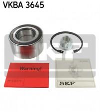 Radlagersatz für Radaufhängung Vorderachse SKF VKBA 3645