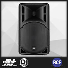 "RCF ART 312-A MK4 12"" Active Two-Way Speaker - Made In Italy - 5 Year Warranty"