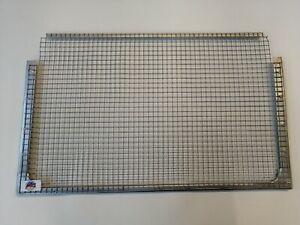 Jaguar e-type series 3 V12 radiator mesh and frame