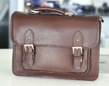 Ona Bags The Brooklyn Brown Leather Bag  in very good conditions