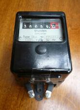 Betriebsstundenzähler 220 V / 50 Hz