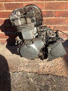 Kawasaki Er-5 Engine Motor Er500 Engine er5 Motor Er5 Engine Spares Or Repairs