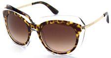 Pink Havanna Brandneu Dolce & Gabbana Dg4337 Dg 4337 Sonnenbrille Sonnenbrillen Sonnenbrillen & Zubehör