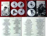 4CD Set Elvis Presley: Platinum - A Life in Music (RCA) EU 1997