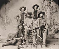 """20/""""x16/"""" Entrance Young miners Mining photograph antique Coal MULE"""