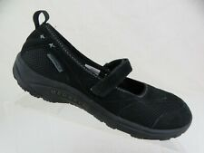 MERRELL Paris Mary Jane Black Sz 8 Women Flats