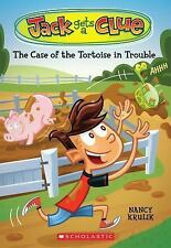 Jack Gets a Clue #2 The Case of the Tortoise in Trouble Nancy Krulik accelerated