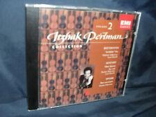Itzhak Perlman Collection Vol. 2 -Beethoven / Mozart / Spohr
