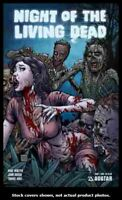 Night of the Living Dead (2nd Series) 1/B Avatar  VF/NM Gore Variant Cover