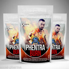 GRENADE FAT BURNER ✶ EPHEDRINE FREE WEIGHT LOSS DETOX  DIET PILLS ✶ PRE WORKOUT