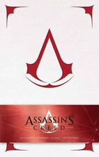Assassin's Creed Hardcover Ruled Journal (Hardback or Cased Book)