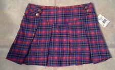Sale Geometric Houndstooth Check Pattern Chiffon Long Maxi 65 mv Skirt S M L