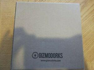 HIPS Filament Gizmo Dorks White 1.75mm >1kg MIK5
