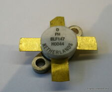 Philips BLF147 RF Transistor. Genuine Device. UK Seller. Fast Dispatch.