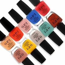 Opi Nail Lacquer Lisbon Collection 0.5 oz - Select Color Brand New