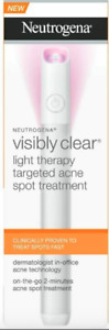 Neutrogena Visibly Clear Anti-Acne Light Therapy Stick Acne Treatment