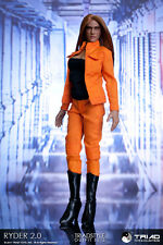 Triad Toys Ryder 2.0 Orange 1/6th Sixth Scale Accessory
