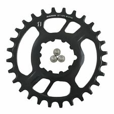 SRAM X-Sync Steel Direct Mount Chainring 28T 3mm Offset GXP