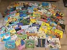 Lot Of 20 Childrens Reading Bedtime-Story Time Kids BOOKS RANDOM HB/PB MIX For Sale